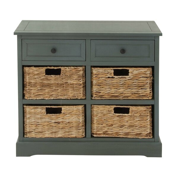 Beverly 2 Drawer Chest by Breakwater Bay