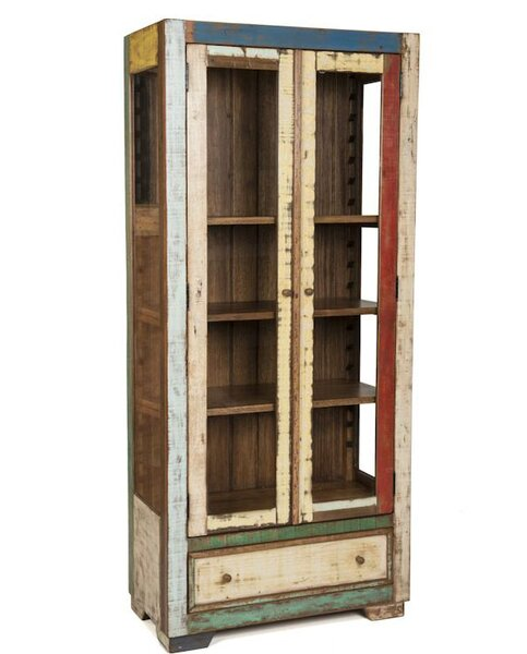 Meadows China Cabinet By Bloomsbury Market Wonderful