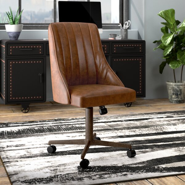 Rio Desk Chair by Trent Austin Design