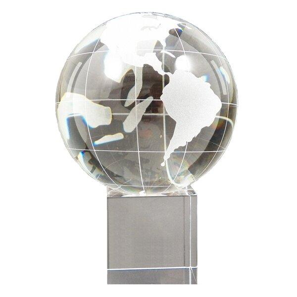 Glass Globe by Bey-Berk