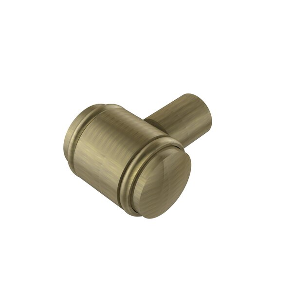 Universal Novelty Knob by Allied Brass