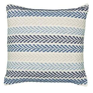 modern blue decorative + throw pillows | allmodern White Throw Pillows for Couch
