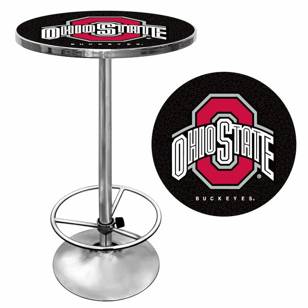 NCAA Pub Table by Trademark Global