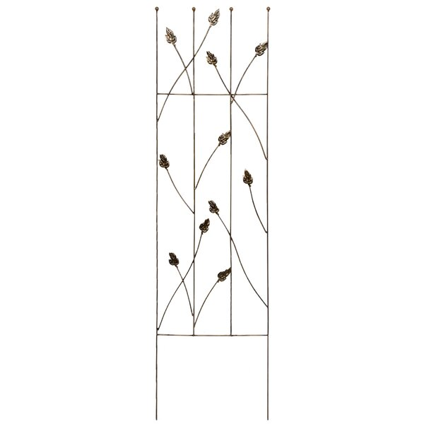 Gothic Trellis (Set of 5) by Gardman