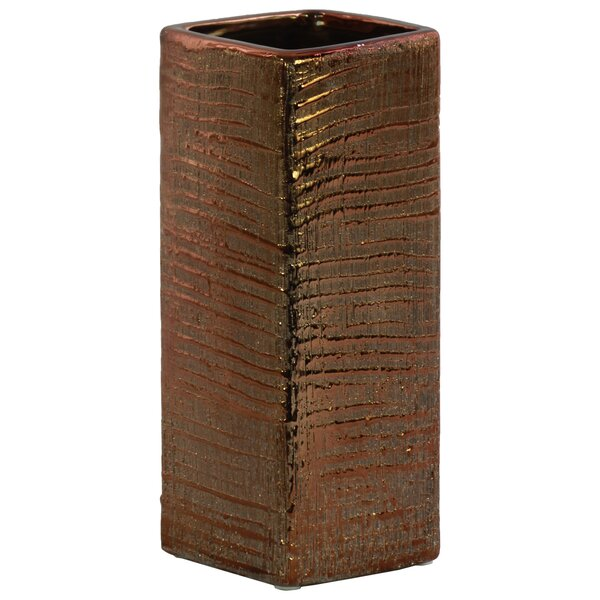 Scroggins Ceramic Table Vase by World Menagerie