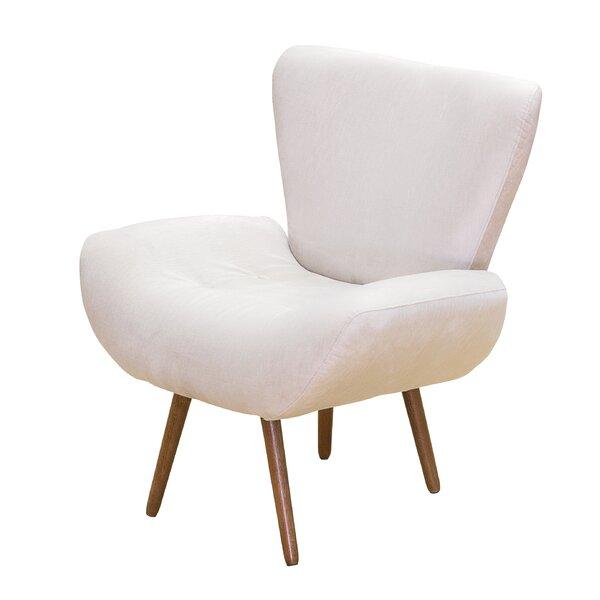 Burchette Armchair