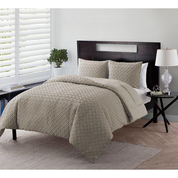 Oliver Comforter Set by Trent Austin Design