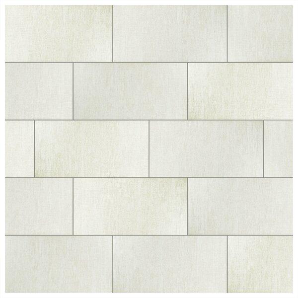 Magni 11.75 x 23.63 Porcelain Field Tile in Natural by EliteTile