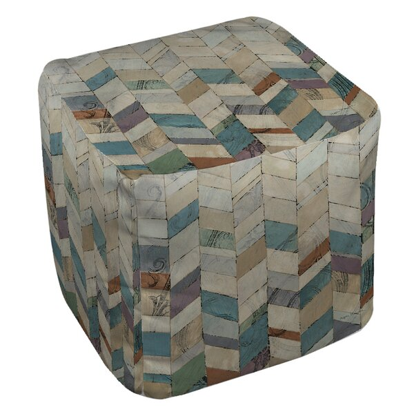 Gianfilippo Pouf by Latitude Run