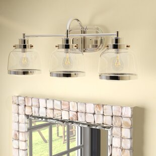 Purchase Murguia 3-Light Vanity Light By Beachcrest Home
