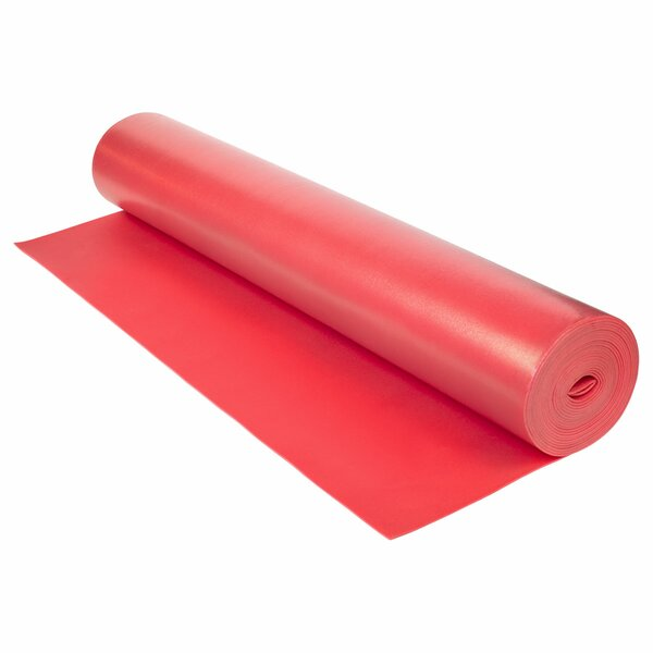 3.2mm  3-in-1 Floor Underlayment (100 Sq Ft.roll) by LessCare