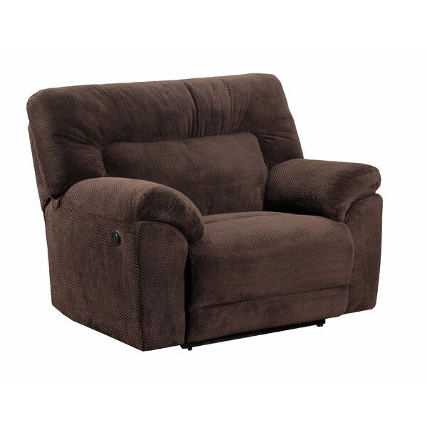 Radcliff Recliner by Simmons Upholstery by Darby Home Co