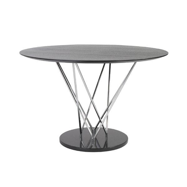 Dumas Dining Table by Orren Ellis