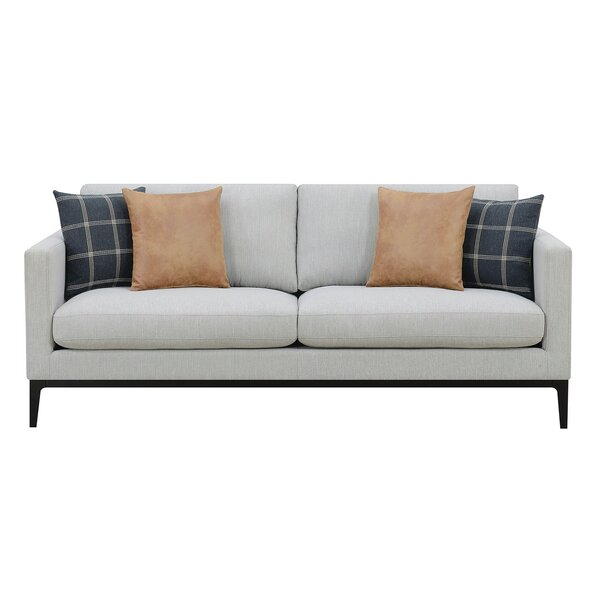 Don't Miss The Steinbach Sofa by Gracie Oaks by Gracie Oaks