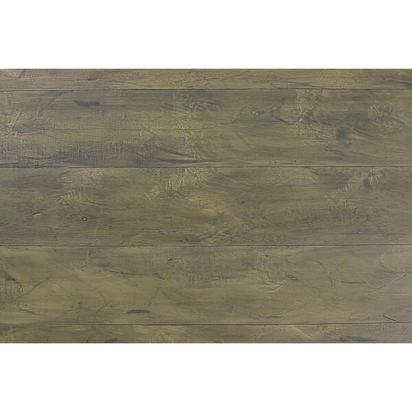 Keidel 7-1/2 Engineered Oak Hardwood Flooring in Colchester by Albero Valley