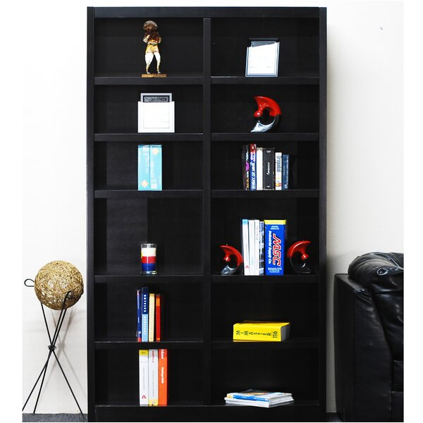 Black Bear Standard Bookcase by Red Barrel Studio