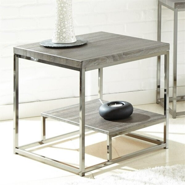 End Table by LYKE Home LYKE Home