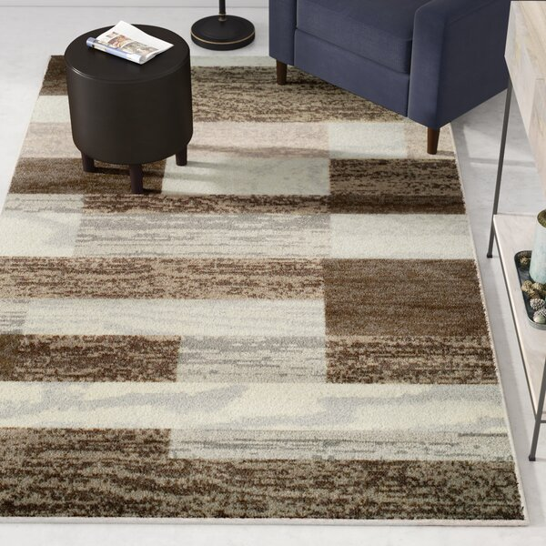 Audrey Light Blue/Gray Area Rug by Trent Austin Design