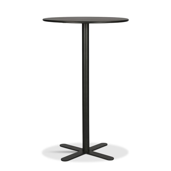 Khandare Metal Bar Table by Latitude Run