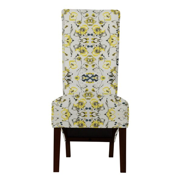 Ramon Flowers Parsons Chair (Set of 2) by Langley Street