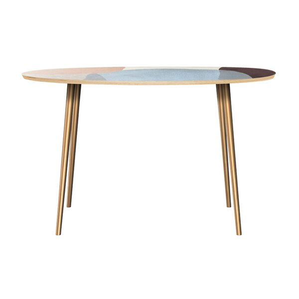 Pennsport Dining Table by George Oliver