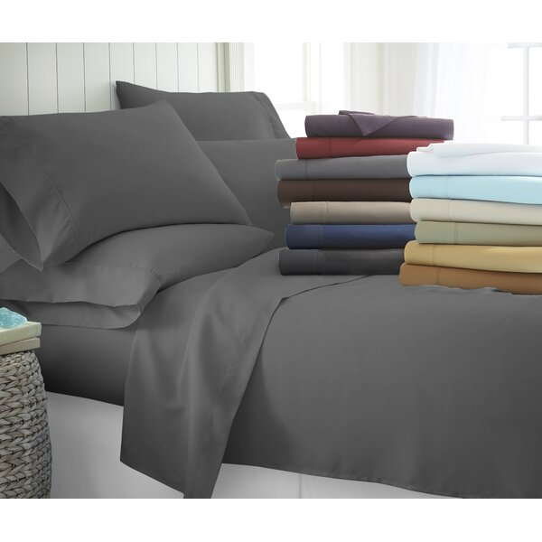 Grange Sheet Set by Andover Mills