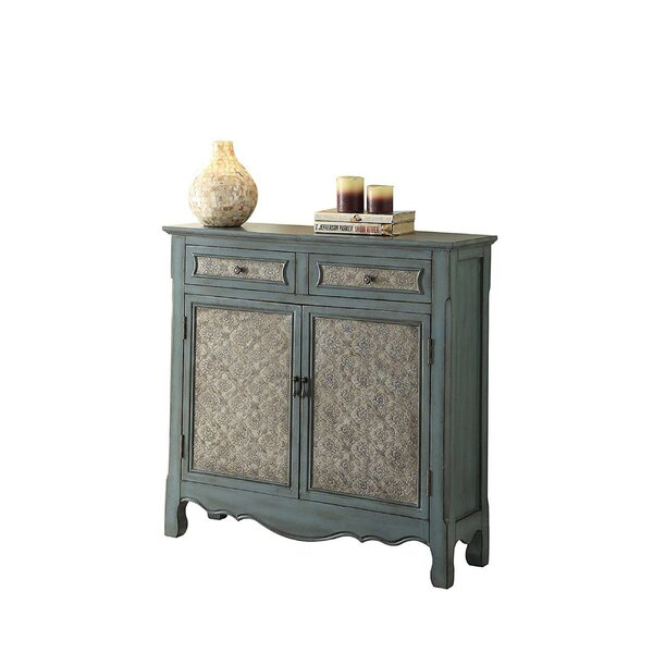 Chiu 2 Door Accent Cabinet by Ophelia & Co. Ophelia & Co.