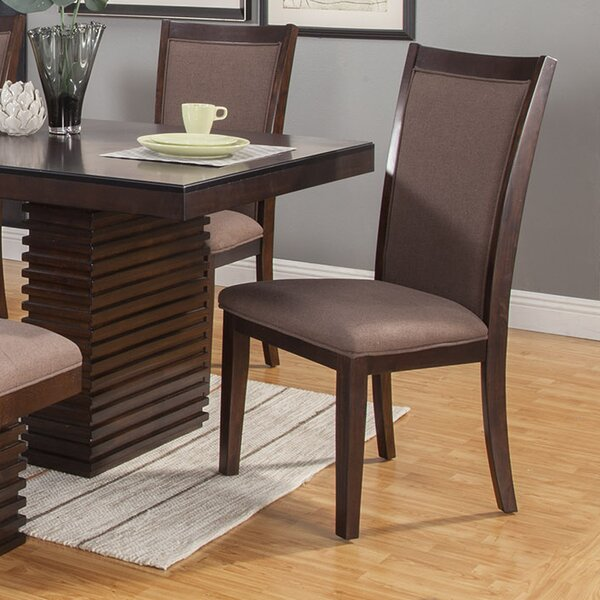 Thermopolis Side Chair (Set of 2) by Orren Ellis