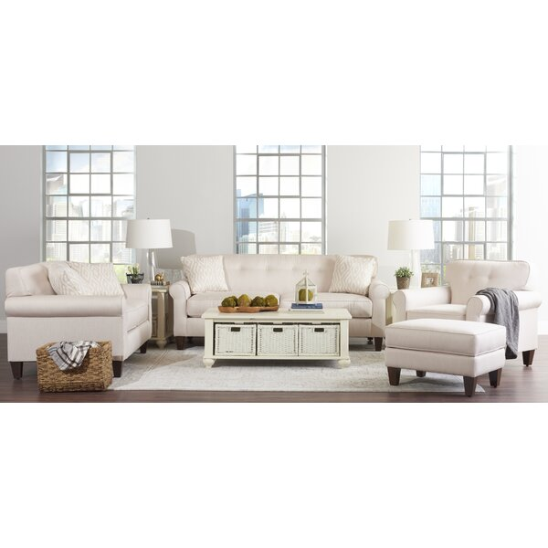 Sébastien Configurable Living Room Set by Birch Lane™ Heritage