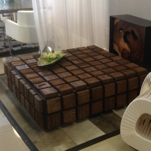 Caudill Coffee Table By Foundry Select
