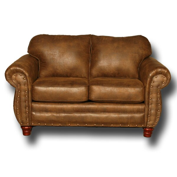 Sedona Loveseat by American Furniture Classics