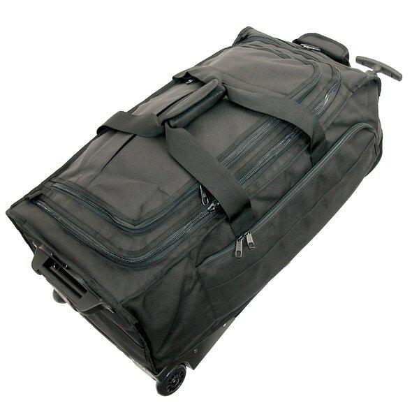 Ballistic 30 2 Wheeled Travel Duffel by Netpack