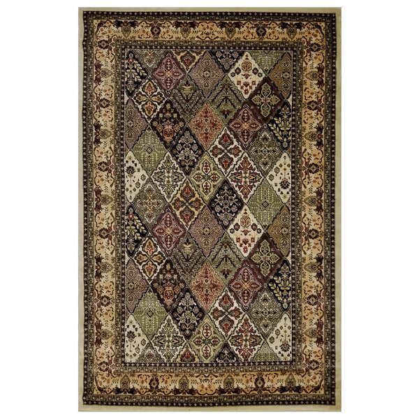 Cosmos Area Rug by L.A. Rugs