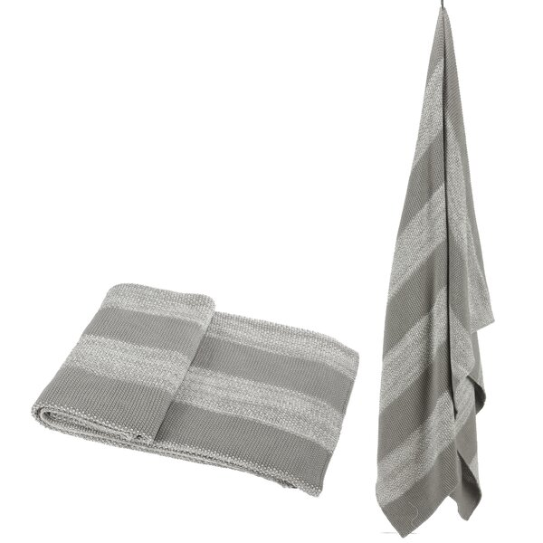 Cotton Throw by Donny Osmond Home