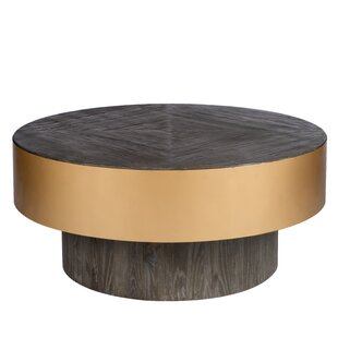 Nantwich Coffee Table Everly Quinn