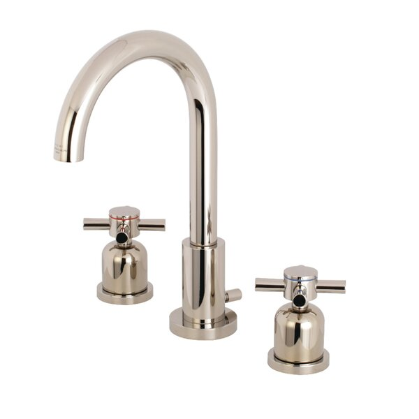 Concord Widespread Bathroom Faucet