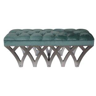 Cushing Upholstered Bench