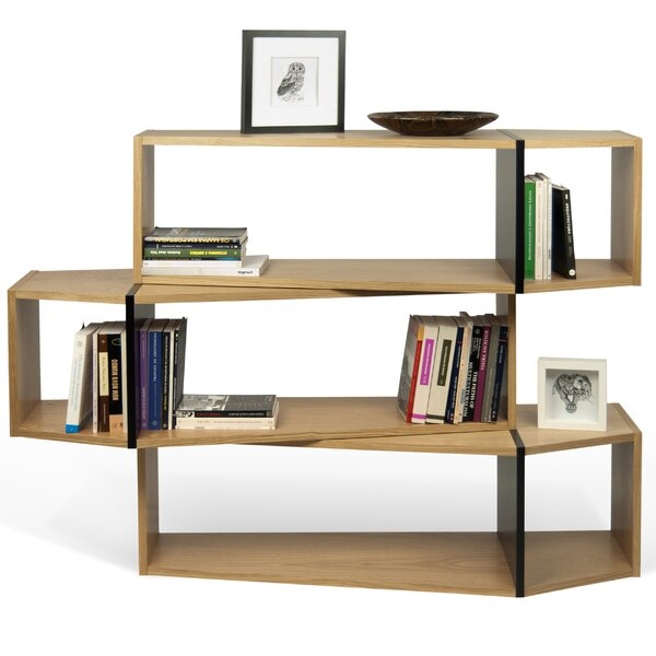 One Module Standard Bookcase by Tema