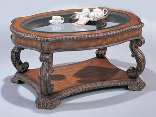 Azusa Coffee Table by Wildon Home ®