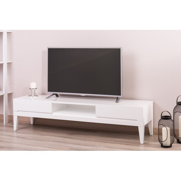 Pilning TV Stand For TVs Up To 70