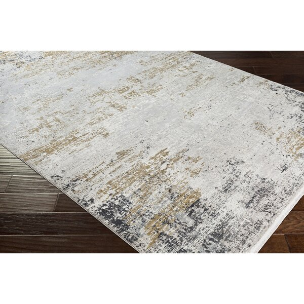 Bannock Power Loom Gray/Taupe Rug