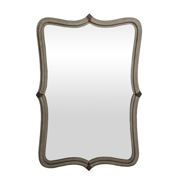 Thelma Accent Mirror by Gabby