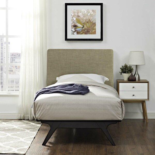 Hannigan Twin Configurable Bedroom Set by Langley Street