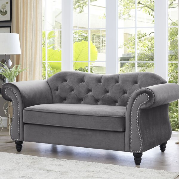 Arden Loveseat by Charlton Home
