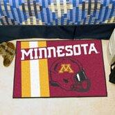 NCAA University of Minnesota Starter Mat by FANMATS