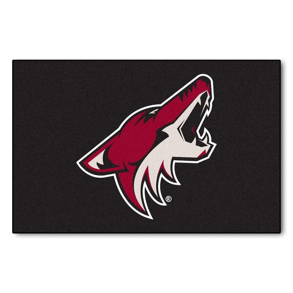 NHL - Arizona Coyotes Doormat by FANMATS