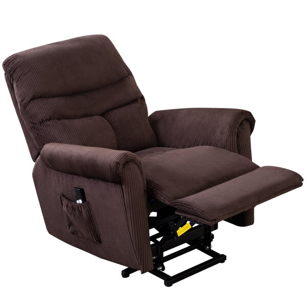 Matcovich Power Lift Assist Recliner W003385064