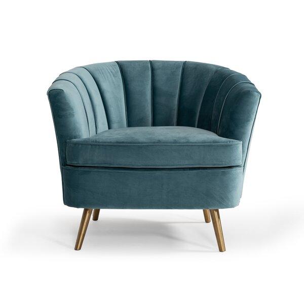 Esme Barrel Chair by Mercer41