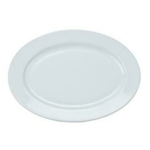 Bistro Oval Platter (Set of 8) by BIA Cordon Bleu