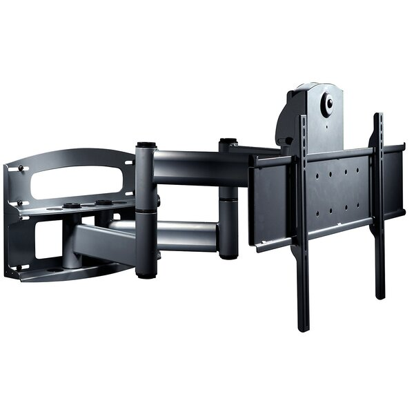 Flat Panel Dual Articulating Arm/Tilt Universal Wall Mount 42 - 71 Flat Panel Screens by Peerless-AV